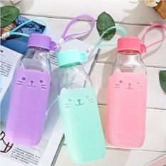 Бутылочка Color cat