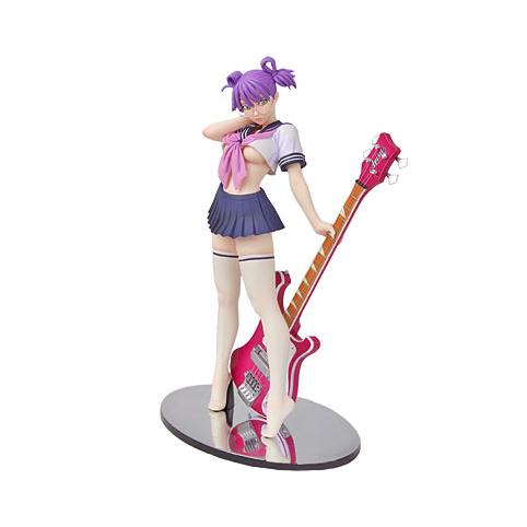 Cюня Ямашита — Ариса с гитарой, аниме фигурка