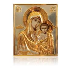 Икона Превятой Бородицы Казанская