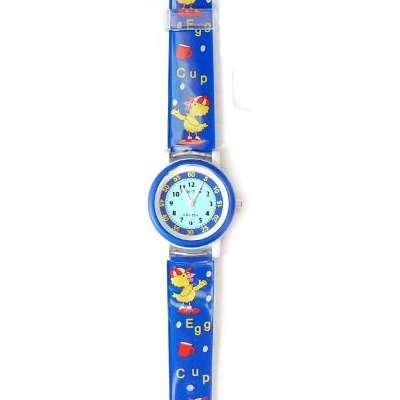 Часы «Синие утята» Tik-Tak