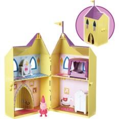 Игровой набор «Замок принцессы», Свинка Пеппа