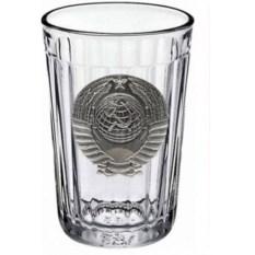 Граненный стакан «Эпоха застоя»