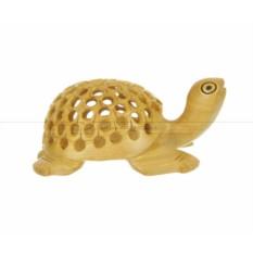 Большая прорезная статуэтка Черепаха