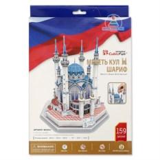 3D пазл Мечеть Кул-Шариф от CubicFun