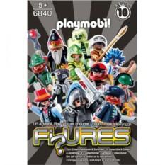 Минифигурка Playmobil Minifigures для мальчиков (серия 10)