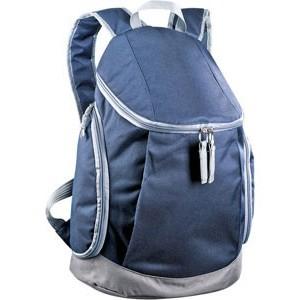 Рюкзак с тремя отделениями