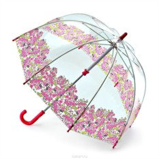 Детский зонт Fulton с рисунком PrettyPetals