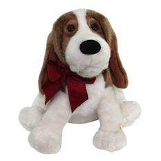 Мягкая игрушка Поющий пес