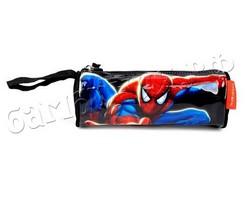 Круглый пенал Spider-Man