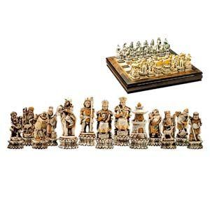 Шахматы подарочные «Китайские»