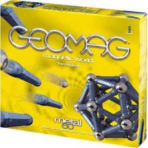 Geomag Metal 60