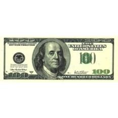 Прикольные наклейки 100 $