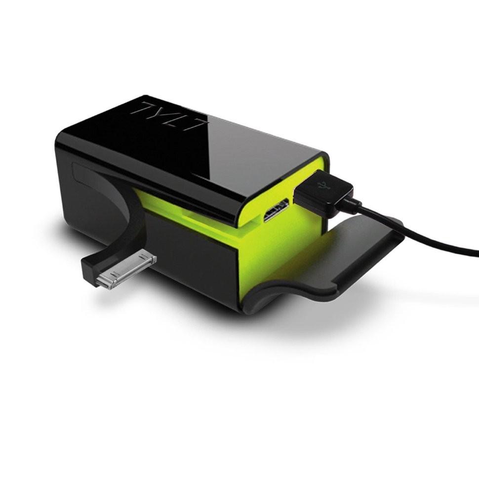 Внешний аккумулятор TYLT 5200 mAh POWERPLANT 30 pin