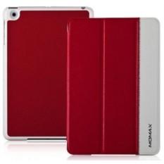 Чехол Momax Flip Cover Red-White для Apple iPad mini