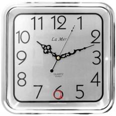 Настенные кварцевые часы La Mer GD052012