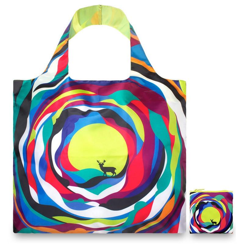 Складная сумка Psychedelic