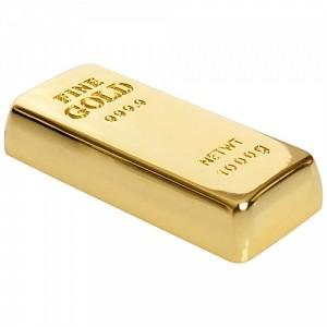 USB флешка «Слиток золота»