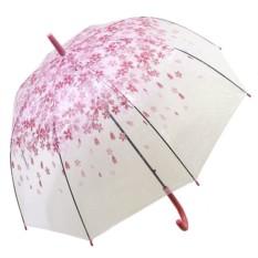 Зонт Красные цветы