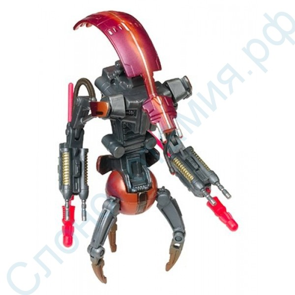 Фигурка Destroyer Droid, Hasbro