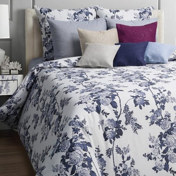 Комплект постельного белья Норди (2 спальный)