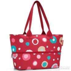 Сумка Shopper e1 funky dots 2