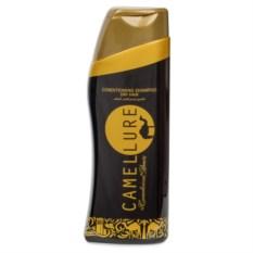 Шампунь для сухих волос Верблюжье молоко Camellure