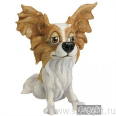 Фигурка собаки Rene