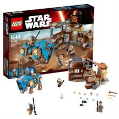 Конструктор Lego Star Wars Столкновение на Джакку