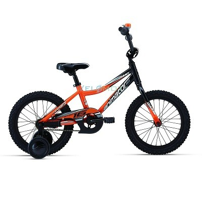 Детский велосипед Animator 16