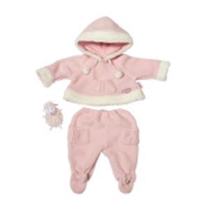 Одежда для Baby Annabell De Lux «Праздничный»
