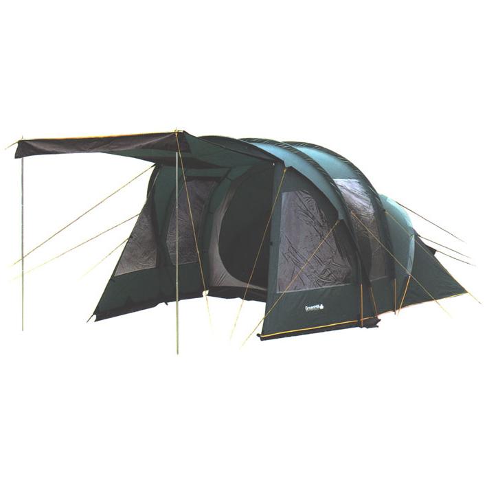 Кемпинговая палатка Green Hill Butterfly 6