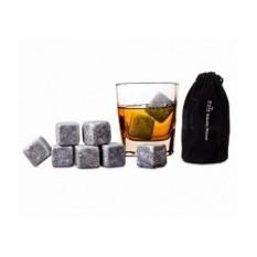 Камни для поддержания температуры напитка.