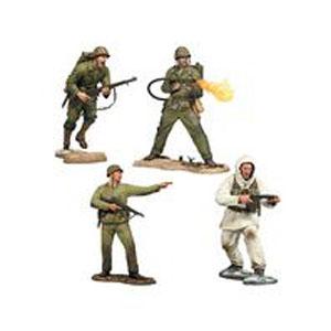 Набор фигурок «Call of Duty»