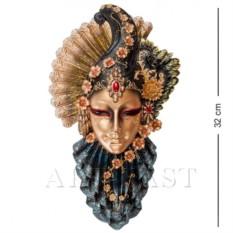 Венецианская маска Рубин