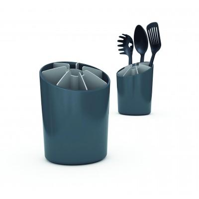 Подставка для хранения кухонных инструментов «Сегмент».