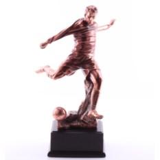 Статуэтка Футболист