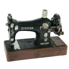 Копилка-ретро Швейная машинка