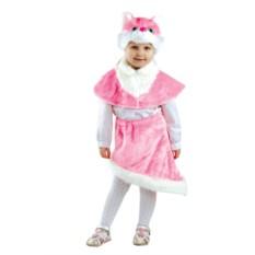 Детский костюм Кисочка