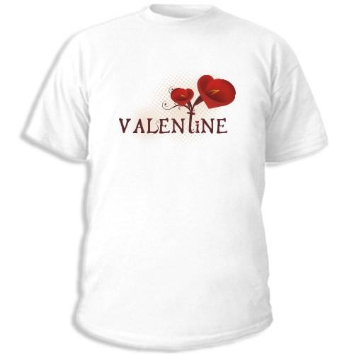 Футболка Valentine