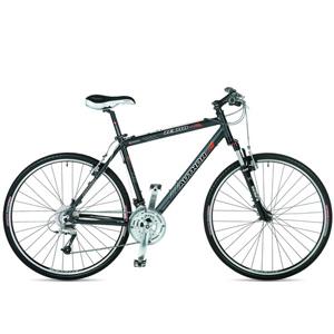 Велосипед Author ZENITH (2008 года)