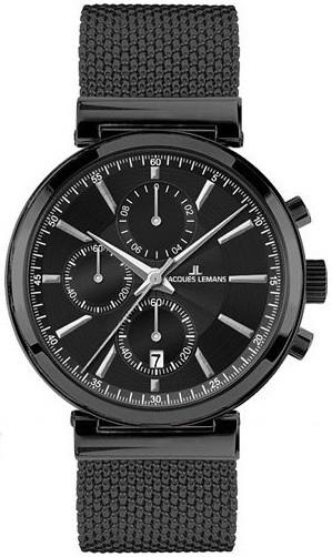 Мужские наручные часы Jacques Lemans 1-1699E
