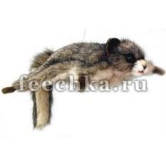 Мягкая игрушка Белка-летяга (21 см) от Hansa