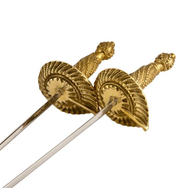 Шампуры Шпаги (6 штук)