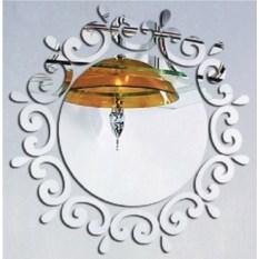 Декоративное зеркало Орнамент