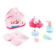 Набор аксессуаров для куклы Baby born С легким паром