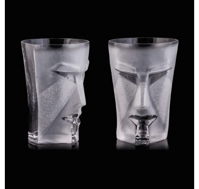 Набор бокалов Kubik&Electra