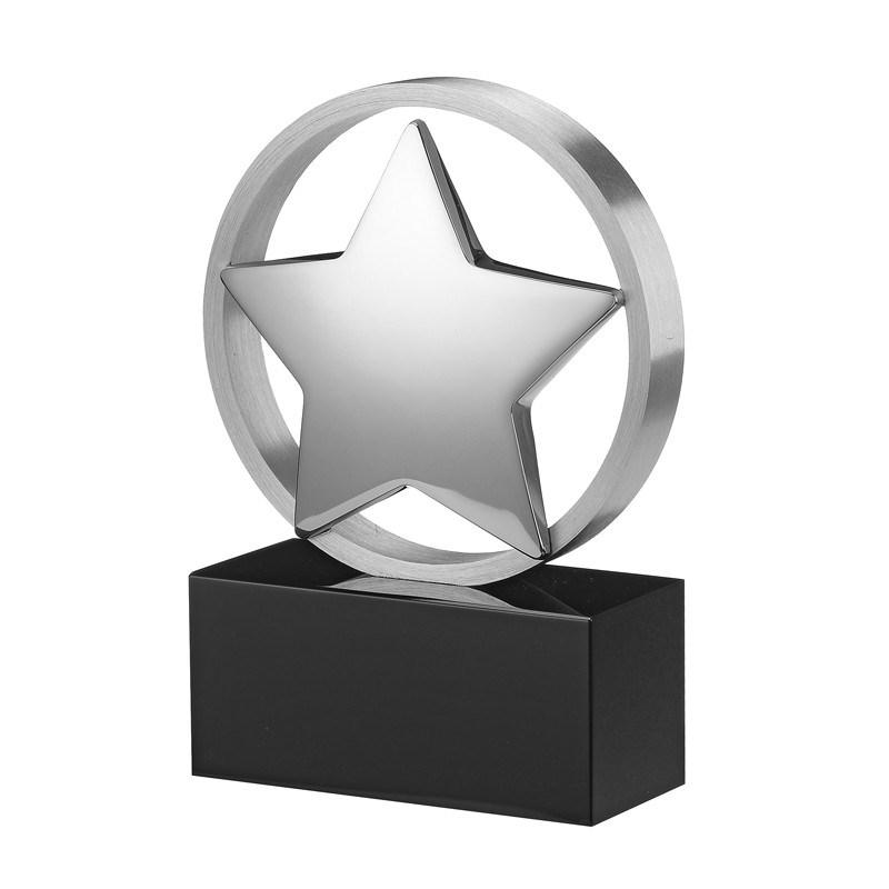 Наградная статуэтка Звезда