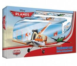 Подарочный канцелярский набор Planes
