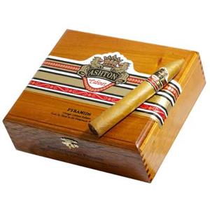 Доминиканские сигары Ashton Cabinet Pyramid