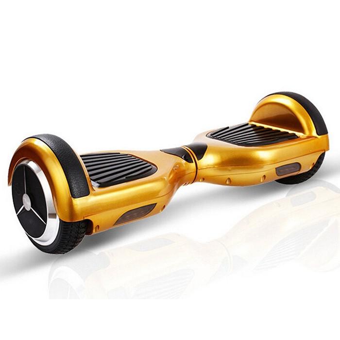 Гироскутер Smart 6,5'' gold